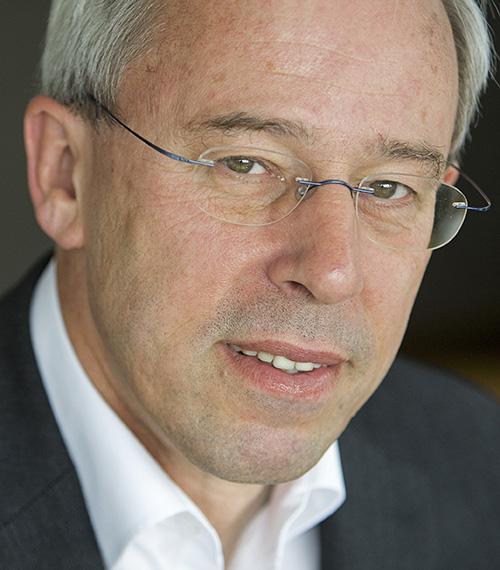 Prof. Dr. Peter Zoller